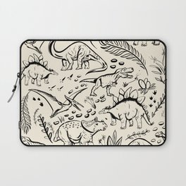 Dinos Laptop Sleeve