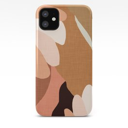 Floria V2 iPhone Case