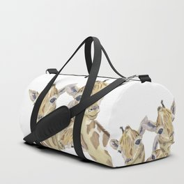 The Trios Duffle Bag