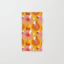 Daisyween Hand & Bath Towel