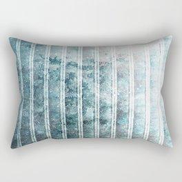 Frozen Tiles Rectangular Pillow