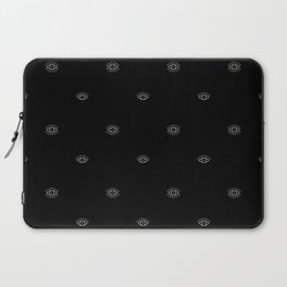 EYEXMOJI II Laptop Sleeve