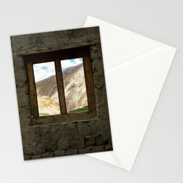 Farmer's House Stationery Cards