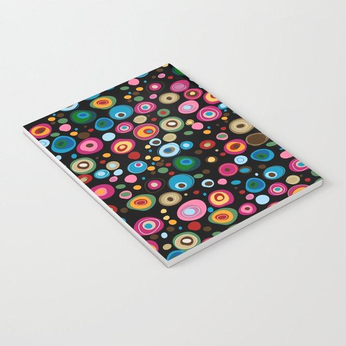 brilliant pebbles Notebook