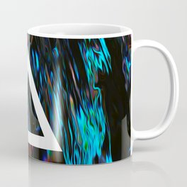 Saz Coffee Mug