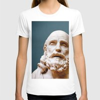 philosophy T-shirts featuring Philosophy of Pleasure by youngkinderhook
