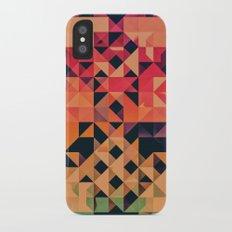 nyxt Slim Case iPhone X