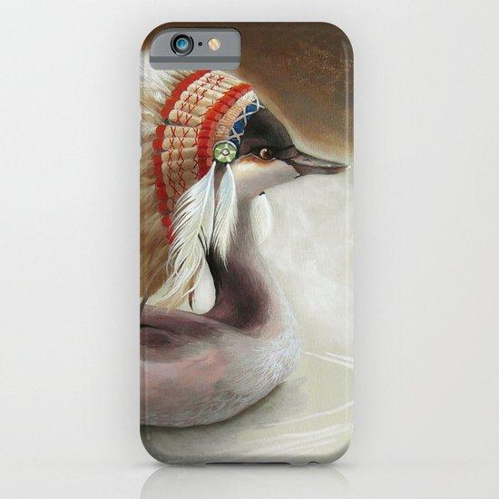 Little Duck. iPhone & iPod Case