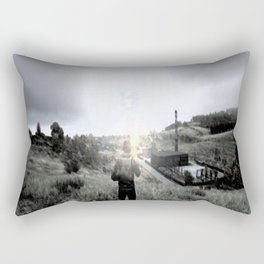 DAYZ 2.0 ELEKTRO Rectangular Pillow