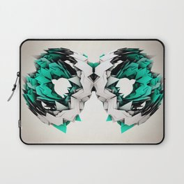 Tyto aurantia Laptop Sleeve