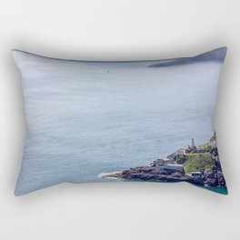 Fort Amherst Rectangular Pillow