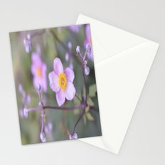 Spring Awaits  Stationery Cards