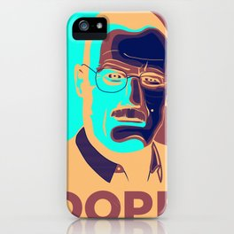 DOPE — Mr White iPhone Case