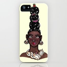 Sweet Thing iPhone Case