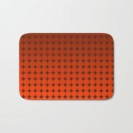 Redd Circles Bath Mat