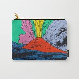 Vesuvius (HQ) Carry-All Pouch