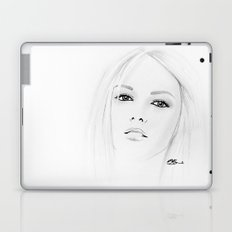 Britney Spears Laptop & iPad Skin