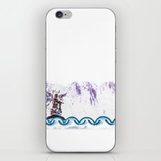 fairyTale iPhone Skin