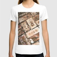 palestine T-shirts featuring Stepping on History by J.LaShaye
