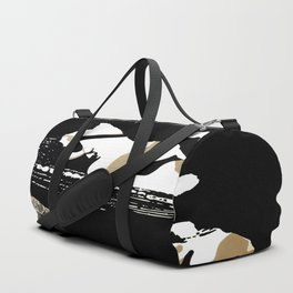 Africa 11 Duffle Bag
