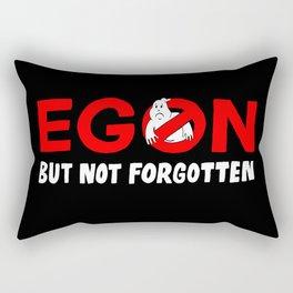 Egon but not forgotten  Rectangular Pillow