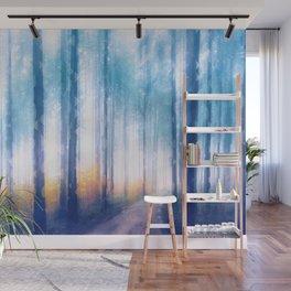 Artistic CVII - Dreamy Forest II Wall Mural