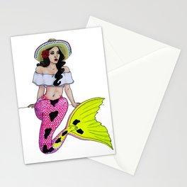 Cinco de Mer-mayo Stationery Cards