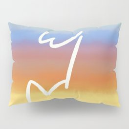 W&V Rises with the Sun Pillow Sham