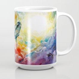 Majestic Whale Coffee Mug