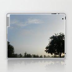 60% chance of Rain Laptop & iPad Skin