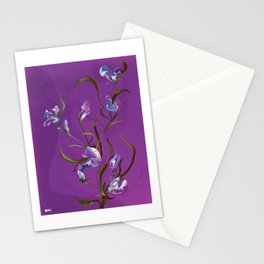 Penstemmons Stationery Cards