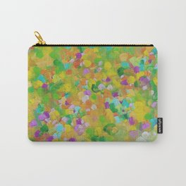 Abstract 14 Carry-All Pouch