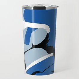 The 10th Doctor Travel Mug
