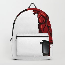 Emotions Blast Backpack