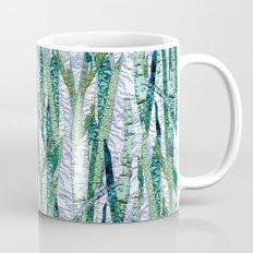 Blue grass Mug