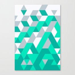 clyyrmynt Canvas Print