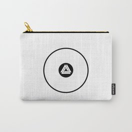 Infinity Vinyl (Invert) Carry-All Pouch