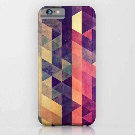 blynlytt iPhone & iPod Case