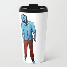 Reggy Travel Mug