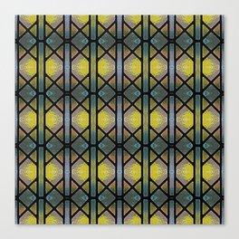 Windowpaned series, #3 Canvas Print