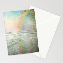 Rainbow Bright Stationery Cards