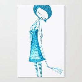 eulb Canvas Print
