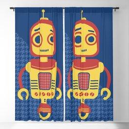 Rob-Bot04 Blackout Curtain