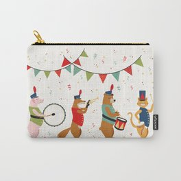 Pomp and Circumstance Carry-All Pouch