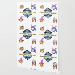 Image of: Pig Fantasy Roleplaying Game Rpg Kawaii Animals Wallpaper Rogue Wallpaper Society6