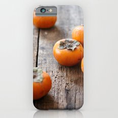 Persimmons iPhone 6s Slim Case