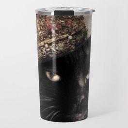 Queen Cora Travel Mug