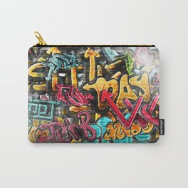 Grafiti 3 Carry-All Pouch