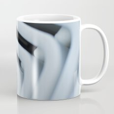 Bend Coffee Mug