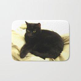 Queen Kitty 2795 Bath Mat